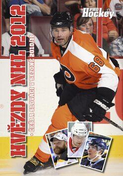 Hvězdy NHL 2012 -