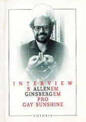 Interview s Allenem Ginsbergem pro Gay Sunshine - Allen Young