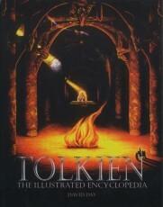 Tolkien Illustrated Encyclopedia - David Day