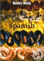 Spanish - The Australian Women's Weekly -