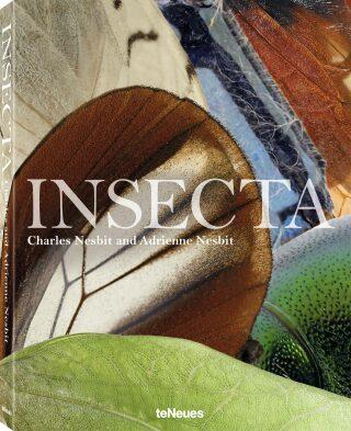 Insecta - Charles Nesbit, Adrienne Nesbit