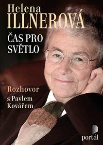 Illnerová Helena - Čas pro světlo - Pavel Kovář