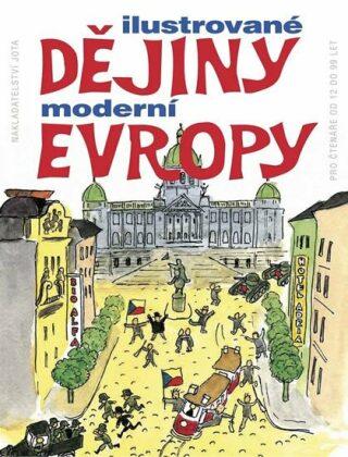 Ilustrované dějiny Evropy