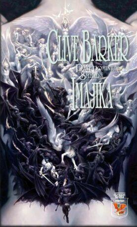 Imajika - Clive Barker