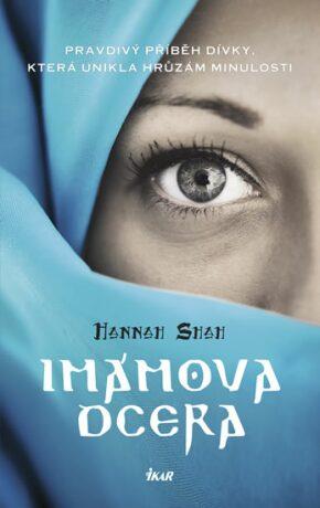 Imámova dcera - Shah Hannah