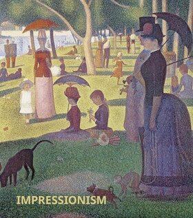 Impressionism (posterbook) - Hajo Düchting,