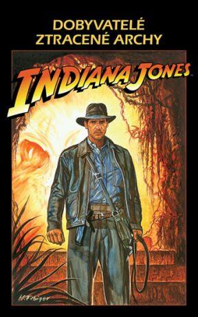 Indiana Jones: Dobyvatelé ztracené Archy - Black Campbell