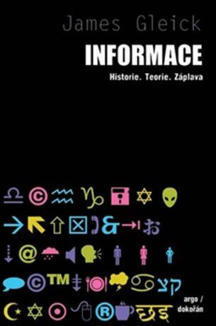 Informace - James Gleick