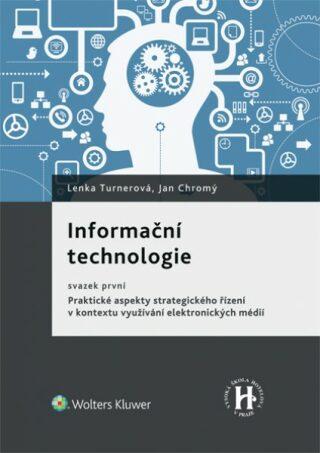 Informační technologie - Jan Chromý, Lenka Turnerová