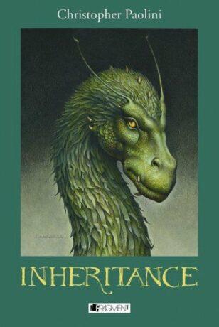 Inheritance (SK) - Christopher Paolini