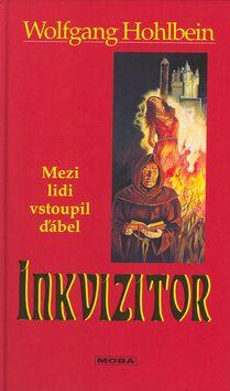 Inkvizitor - Wolfgang Hohlbein