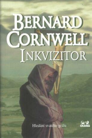Inkvizitor - Hledání svatého grálu - Bernard Cornwell