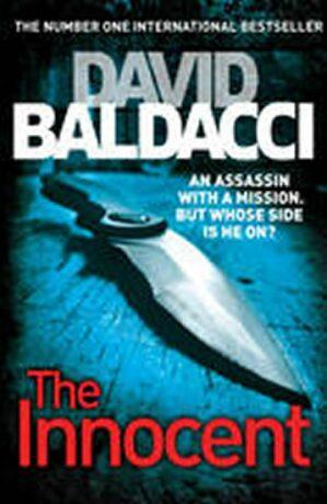 Innocent - Bsaldacci David