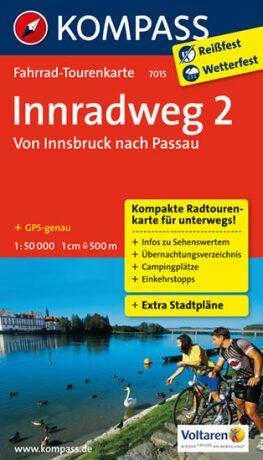 Innradweg 2, Von Innsbruck  7015  NKOM - neuveden
