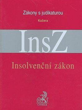 Insolvenční zákon - František Kučera