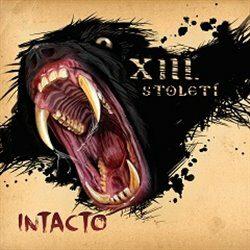 Intacto - XIII. století - audiokniha