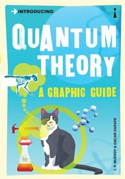 Introducing Quantum Theory: A Graphic Guide - McEvoy