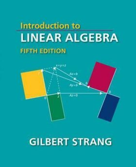 Introduction to Linear Algebra - Strang Gilbert