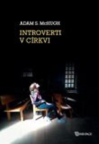 Introverti v církvi - McHugh Adam S.