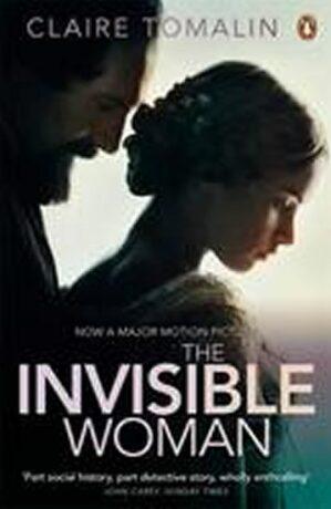 Invisible Woman (film) - Claire Tomalin
