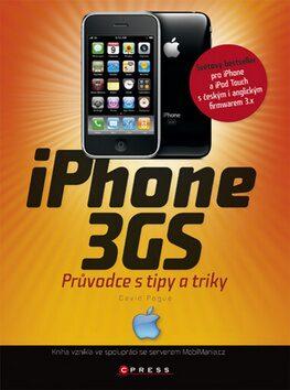 iPhone 3GS - David Pogue