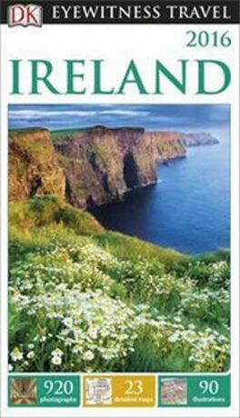 Ireland - DK Eyewitness Travel Guide - Dorling Kindersley