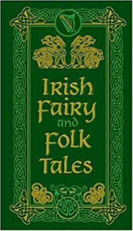 Irish Fairy and Folk Tales - neuveden