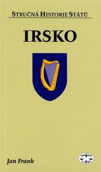 Irsko - stručná historie států - Jiří Frank