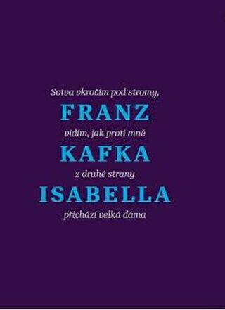 Isabella - Franz Kafka