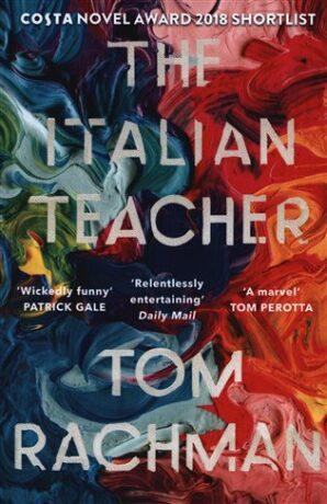 Italian Teacher - Tom Rachman