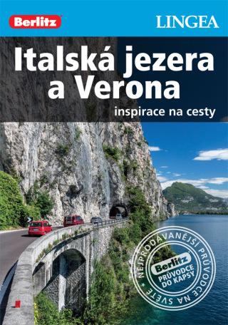 Italská jezera a Verona - Lingea