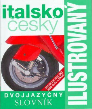 Ilustrovaný italsko-český slovník - neuveden