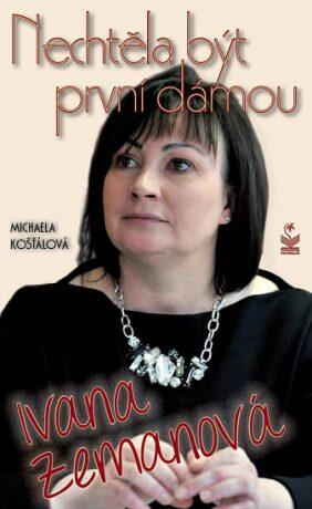 Ivana Zemanová - Michaela Košťálová