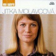 Jitka Molavcová - pop galerie CD - Jitka Molavcová