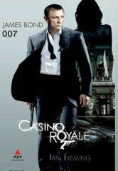 James Bond-Casino Royale - Ian Fleming