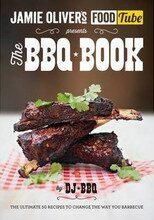Jamie´s Food Tube: The BBQ Book - Jamie Oliver