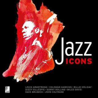 Jazz Icons (+ 8 CD) - Boelke
