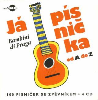 Já písnička od A do Z - Bambini di Praga