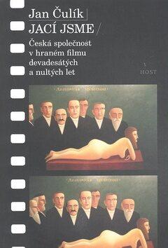 Jací jsme - Jan Čulík