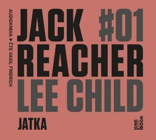 Jatka - Lee Child