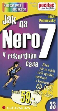 Jak na Nero 7 - Josef Pecinovský - e-kniha