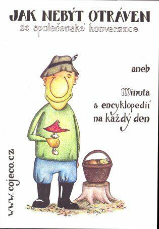Jak nebýt otráven ze společenské konverzace - Jakub Horák, Martina Horáková