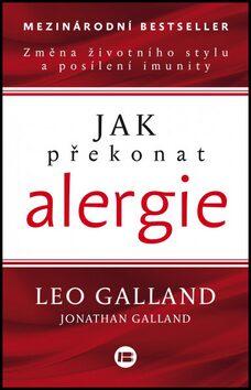 Jak překonat alergie - Galland Leo a Jonathan