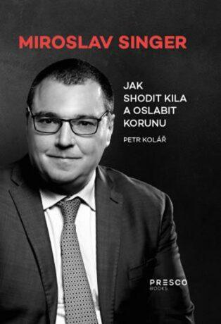 Jak shodit kila a oslabit korunu - Petr Kolář