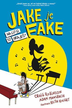 Jake je fake - Kolektiv