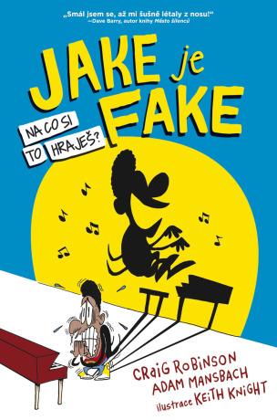 Jake je fejk - Kolektiv
