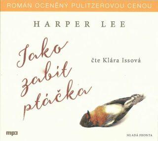 Jako zabít ptáčka - Harper Leeová
