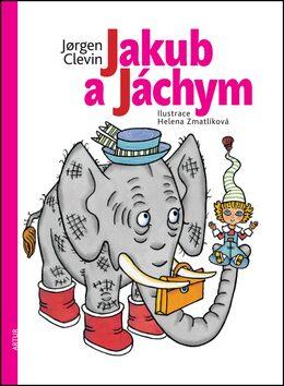 Jakub a Jáchym - Clevin Jorgen