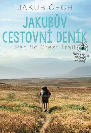 Jakubův cestovní deník - Jakub Čech - e-kniha