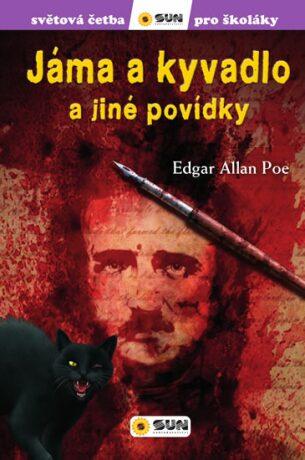 Jáma a kyvadlo - Edgar Allan Poe